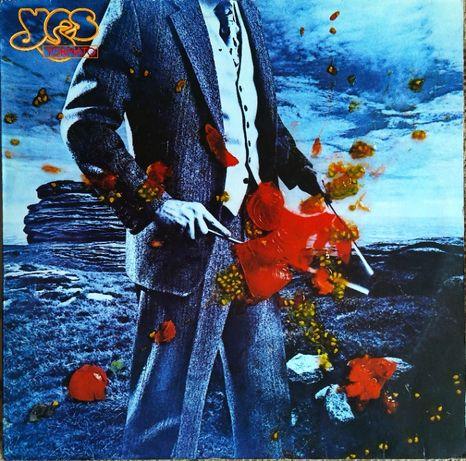 Yes - Tomato 1978 (NM, винил, U.S.A)