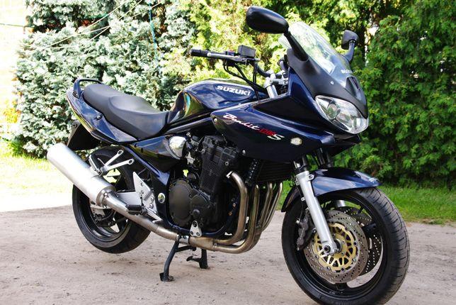 Suzuki gsf 1200 Bandit S 2003 rok zrx fazer 1000 RATY KREDYT