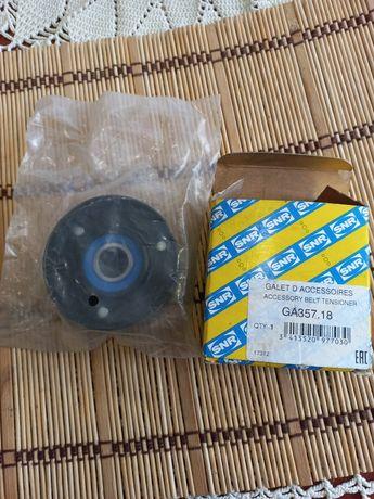 SNRGA35718  Паразитный / ведущий ролик, поликлиновой ремень