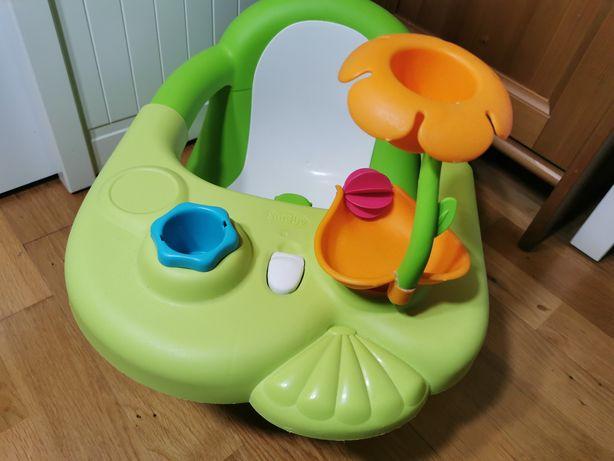 Krzesełko do kąpieli SMOBY