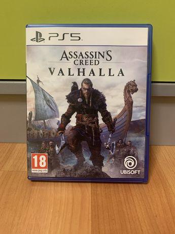 Продам диск Assassin's Creed Valhalla