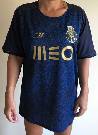Camisola FC Porto 21/22 Futebol Alternativa Qualidade TOP
