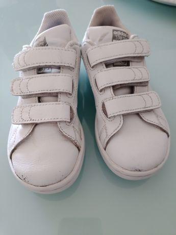Tênis menina adidas t28