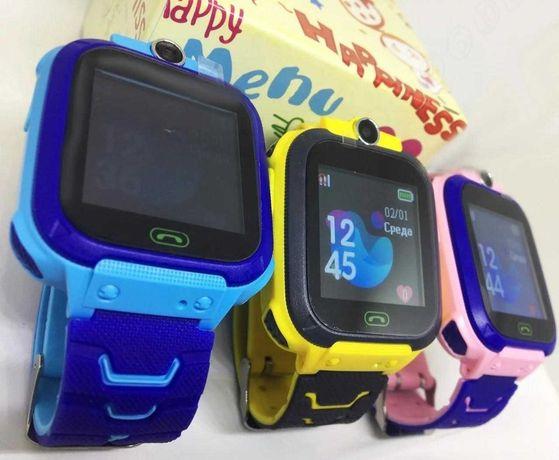 ХИТ смарт годинник Для ребенка селфи камера влагозащита IP67 ДЖПС