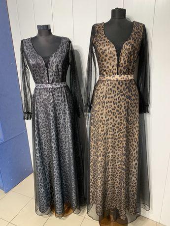Вечернее платье, распродажа магазина