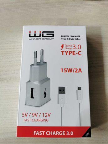 Ładowarka Sieciowa USB