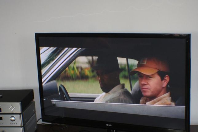 "Telewizor Plazma LG 50"" USB HDMI pilot LG 50PK350"