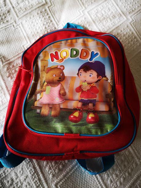 Mochila do Noddy