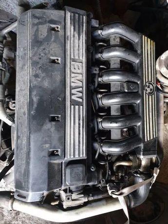 Silnik bmw e39 2,5 tds e39