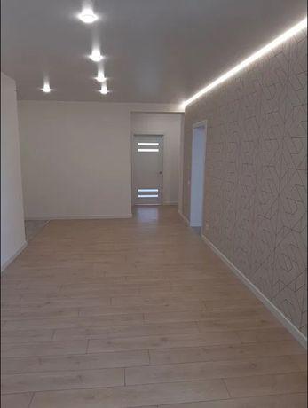 Продам 3к квартиру в новострое ЖК Победа, Алексеевка, Архитекторов