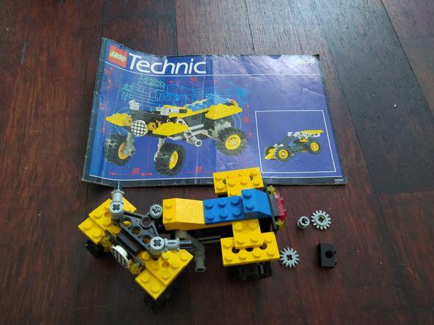 Lego Technic 8826 quad