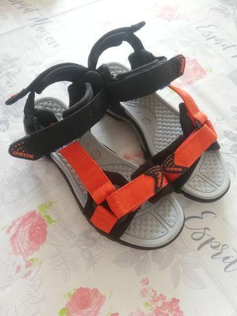Sandały Geox rozmiar 36, nowe