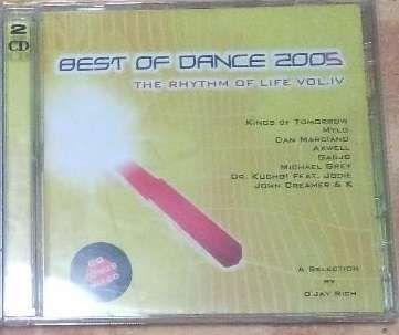 Best of Dance 2005