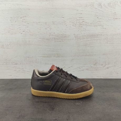 Кроссовки Adidas Universal. Размер 23