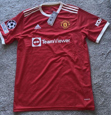Vendo Camisola Manchester United Cristiano Ronaldo #7