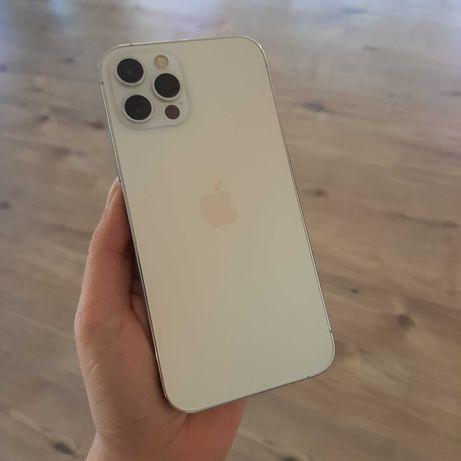 // iPhone 12 Pro 128GB Branco