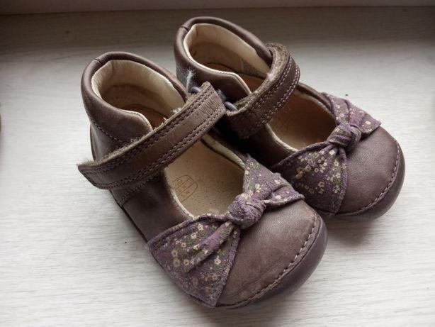Buty dziewczęce 18 dla dziewczynki