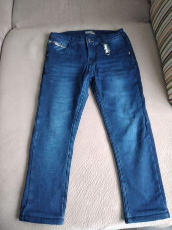 Продам утеплені джинси для хлопчика