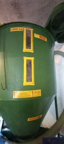 Mieszalnik do pasz M-ROL Odolanów  1000 kg