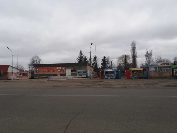 """АРЕНДА Автостанция """"МЕНА"""""""
