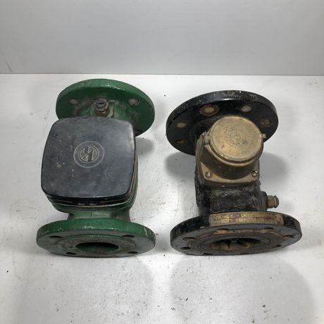 Лічильник гарячої води MZ-80, СТВГ-65 счетчик