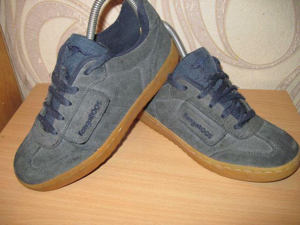 Продам кроссовки фирмы KangaRoos 38 размера