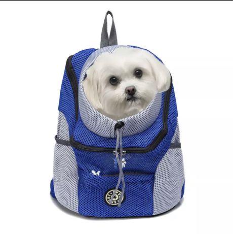 Рюкзак переноска для питомцев, кота, собаки