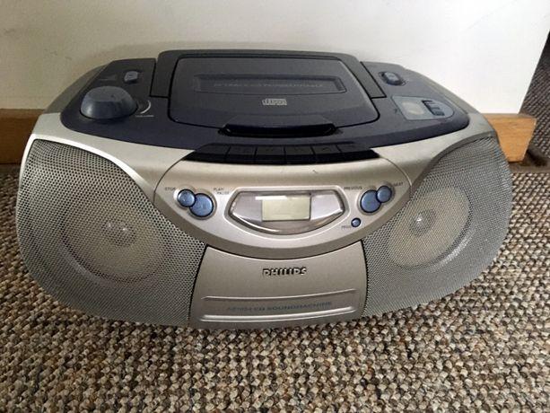 CD odtwarzacz Philips AZ 1004 Soundmachine