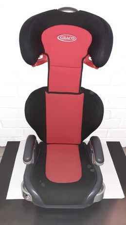 Fotelik samochodowy GRACO dla dzieci o wadze 15-36 kg, grupy II, III