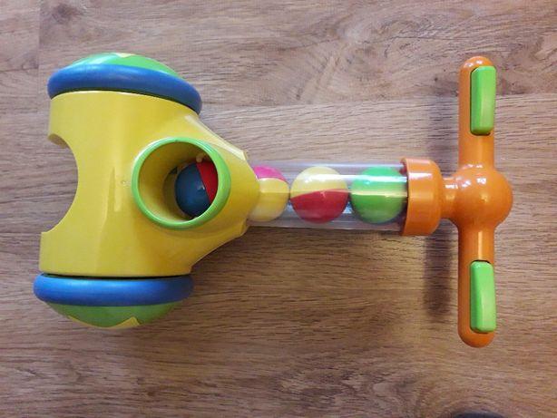 Zabawka Pchacz Tomy