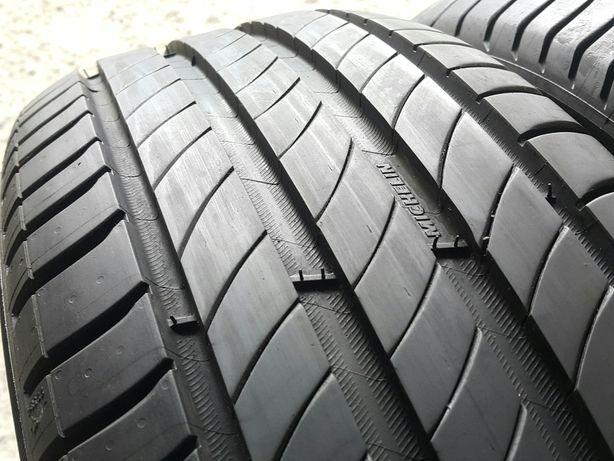 205/55 R16 Porządne opony letnie Michelin! Jak NOWE