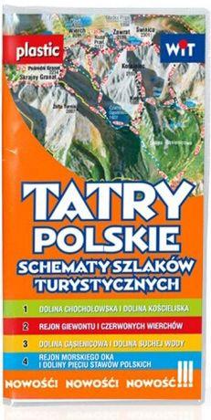Przewodnik po Tatrach