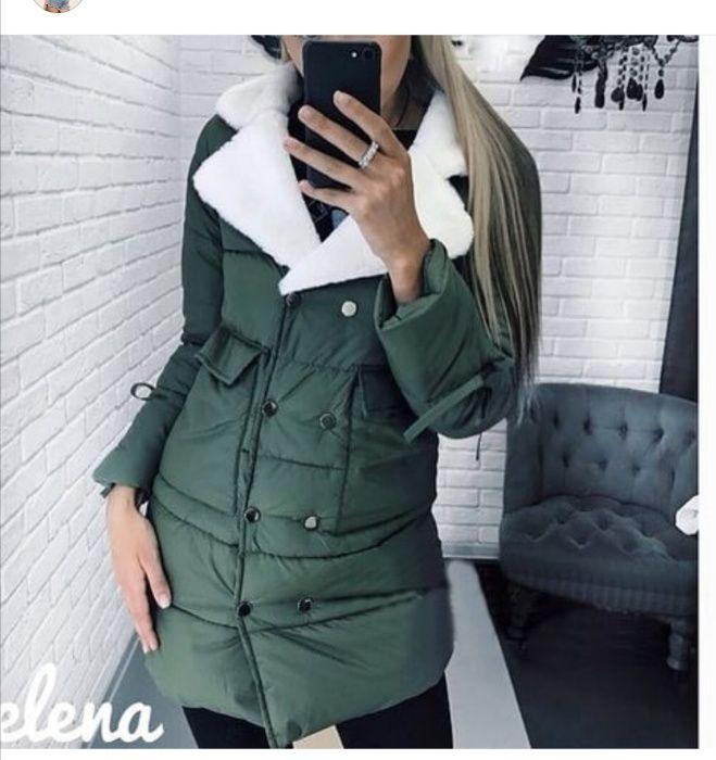 продам женскую куртку Чернигов - изображение 1