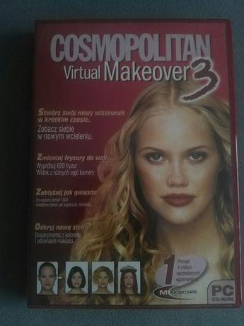 Płyta Cosmopolitan Virtual Makeover