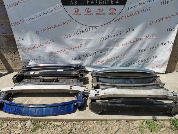 Усилитель бампера Honda Accord 6 7 8 / Civic 8 - 4D 5D / CR-V 1 2 3 4