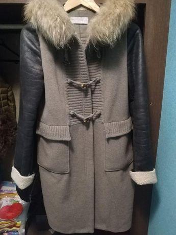 Пальто Ermanno Scervino, Италия, оригинал