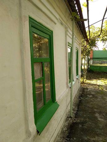 Дом в пгт Мангуш
