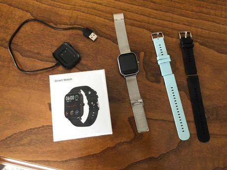 Smartwatch Colmi P8 PRO dt35
