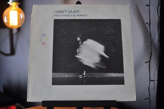Robert Plant – The Principle Of Moments / Winyl ROCK
