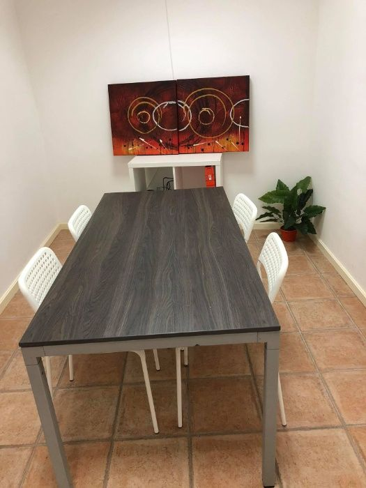 Sala de reunioes para alugar Rio Tinto - imagem 1