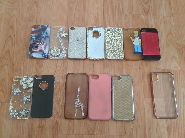 Чехол / Чохол iPhone 4 / 4s / 5 / 5s / SE / 6 / 7 / 8 / 10 / X / Xs