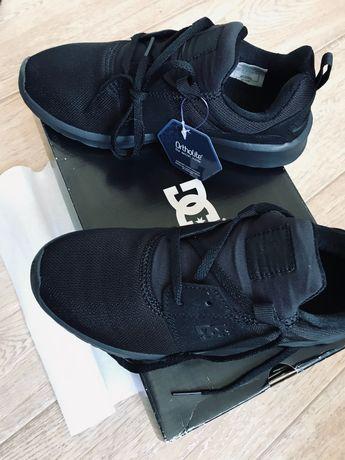DC Shoes оригинал кроссовки