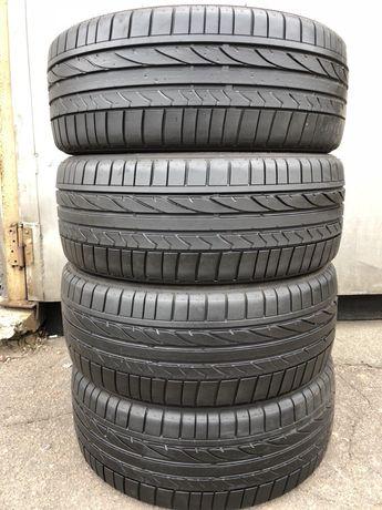 Шины б/у летние 205/45/R17 Bridgestone Potenza RE050A