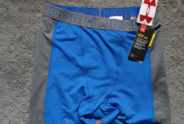 Legginsy Under Armour Challenger Tight S Termo nowe