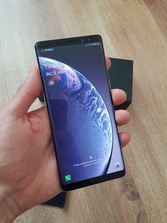 Телефон Samsung note 8
