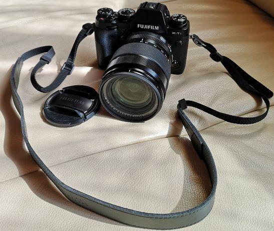 Obiektyw Fujifilm Fujinon XF 18-135 mm F3.5-5.6 R LM OIS WR