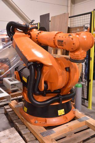 Robot przemysłowy KUKA KR 150