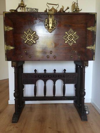 Restauro e transformação - mobiliário, candeeiros, antiguidades.