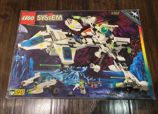 Lego 6982 Космический корабль