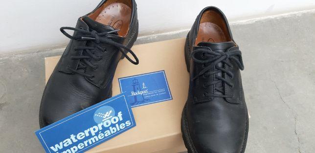 Sapatos impermeáveis de inverno